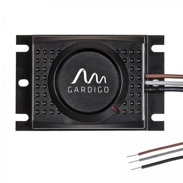 Marder-Frei Auto Vario – der Marderschreck mit wechselnder Frequenz und Quarz-Technik von Gardigo