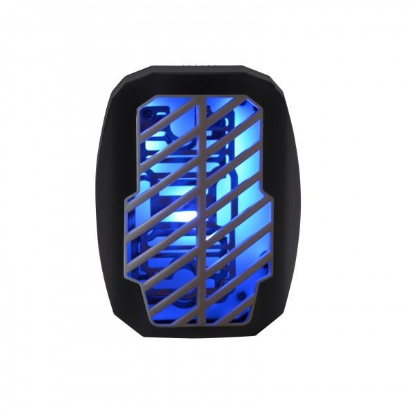 Mobiler Fluginsekten-Vernichter UV-Licht