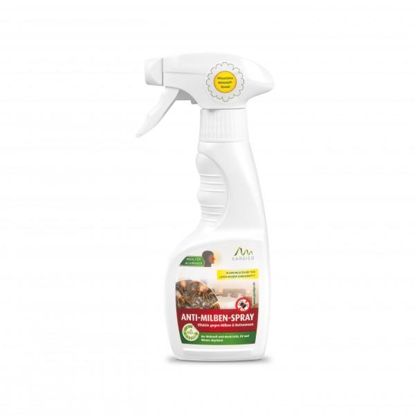 Anti-Milben-Spray – das Spray für Betten, Sofas und Polster gegen Milben von Gardigo