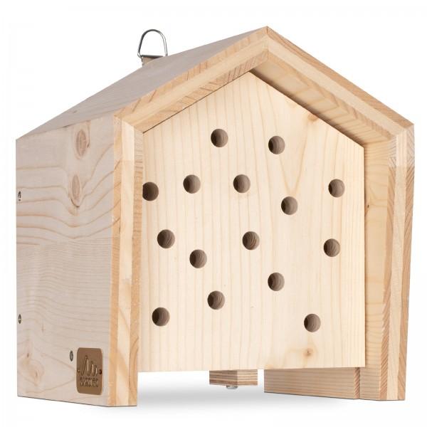 Tier-Haus für Marienkäfer