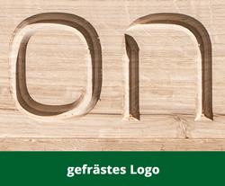 Gefraestes Logo