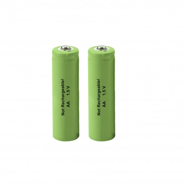 Ersatz-Batterie 2er-Set für den Artikel 60083