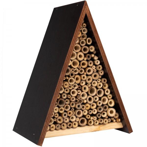 Bienen-Hotel Made in Germany – das natürliche und nachhaltige Wildbienenhotel von Gardigo