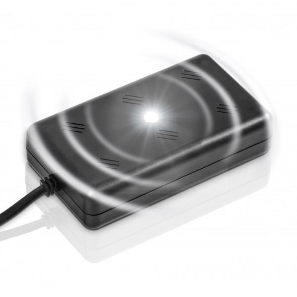 Marder-Frei Indoor LED – das Ultraschallgerät mit Blitzlicht für alle Innenräume von Gardigo