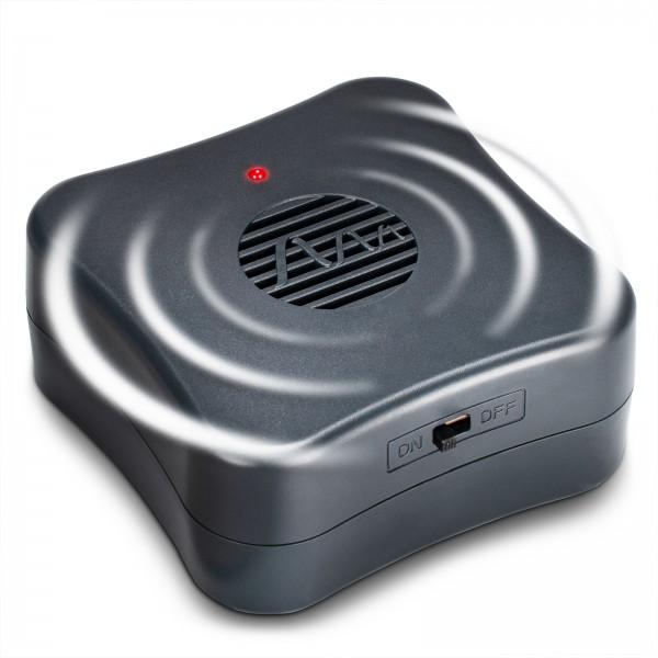 Mäuse-Feind Mobil – der mobile Nagervertreiber mit Ultraschall von Gardigo