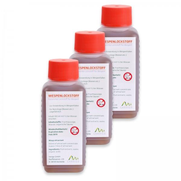 Wespenlockstoff 300 ml