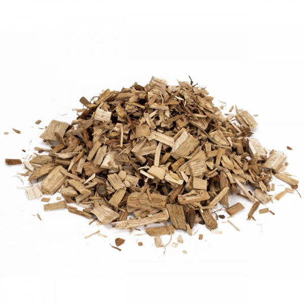 Holzschnitzel Nachfüllpack 1kg – das Paket mit Hackschnitzeln zum Be- und Nachfüllen Ihres Insektenhotels von Gardigo