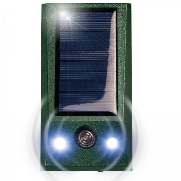 Solar-Tierabwehr Basic