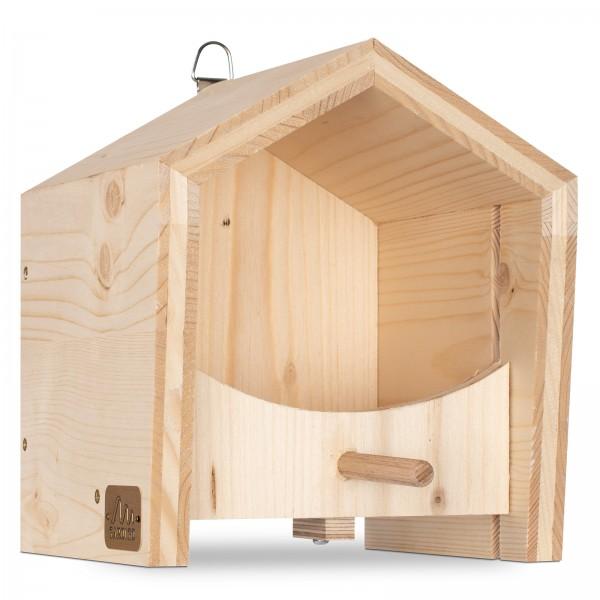Tier-Haus Vogel-Futterhaus