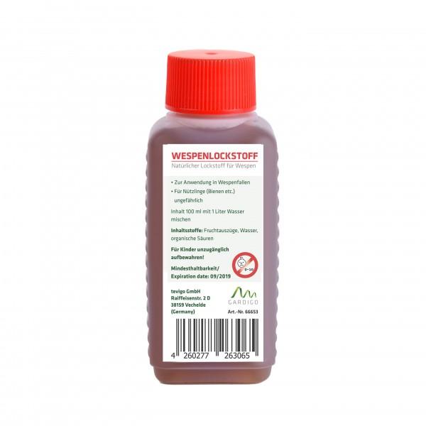 Wespenlockstoff 100 ml