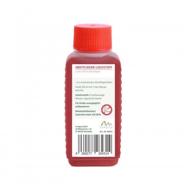 Obstfliegenlockstoff 100 ml