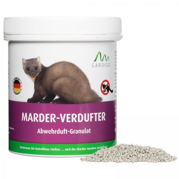 Marder-Verdufter – das Mittel gegen Marder von Gardigo