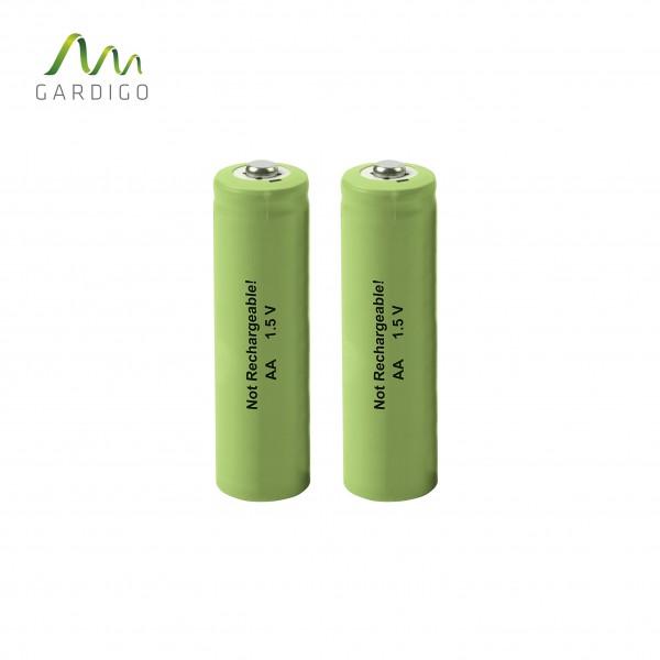 Ersatz-Batterie 2er-Set für Artikel-Nr. 25154 und 25157