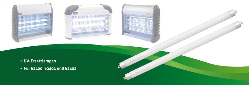 Ersatz-Leuchtmittel für den Artikel 62400, 62401 oder 62402
