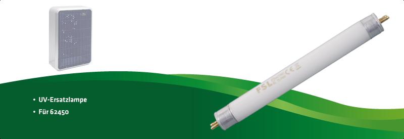 Ersatz-Leuchtmittel für den Artikel 62450