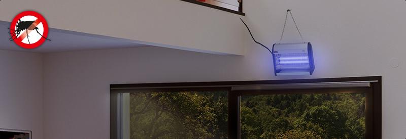 fluginsekten vernichter profi 70 qm gardigo. Black Bedroom Furniture Sets. Home Design Ideas