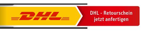 DHL Retourenschein anfertigen